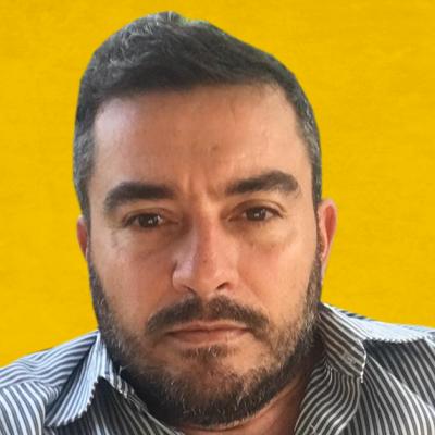 Jogador Deivson Almeida / Daspa